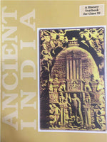ANCIENT INDIA -  Old Ncert History Textbook By Ram Sharan Sharma - bookmarshal.com