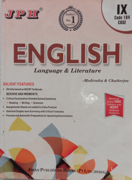 Second Hand - English Guide - 9  JPH