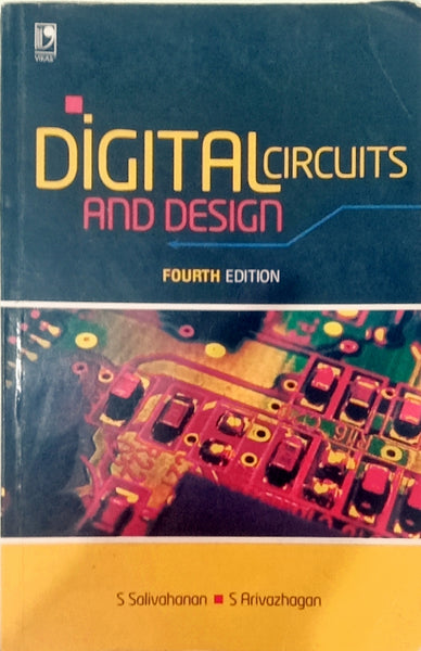 Second Hand - Digital Circuits and Design