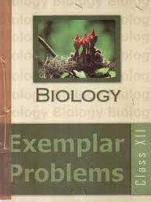 Biology Exempler  for Class - 12          2020      CBSE - bookmarshal.com