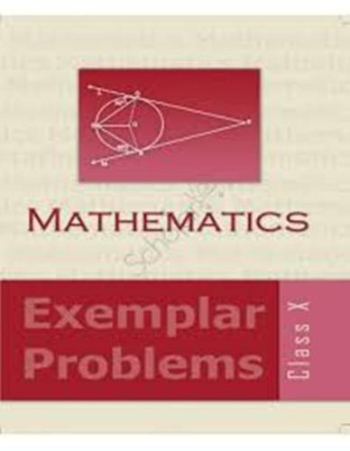 Mathematics Exempler  for Class - 10          2020      CBSE - bookmarshal.com