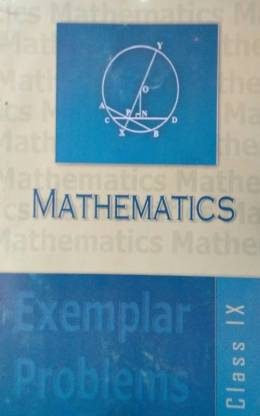 Mathematics Exempler  for Class - 9          2020      CBSE - bookmarshal.com