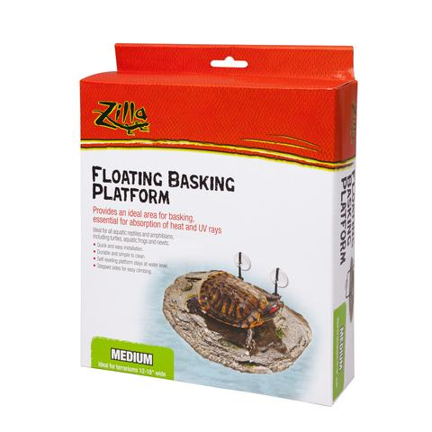Zilla Floating Basking Platform