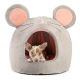 Mouse Pet Hut