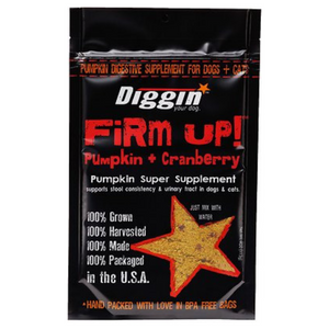 Firm Up! Pumpkin Digestive Aid 4oz