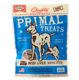 Primal Beef Liver Munchies