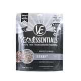 Vital Essentials Freeze-Dried Rabbit Mini Nibs
