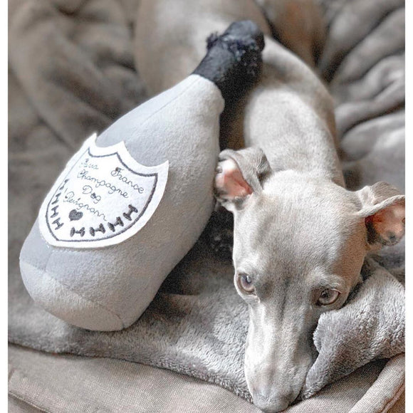 Perignon Dog Toy