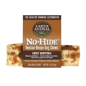 Earth Animal No-Hide Venison