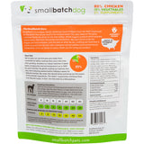 SmallBatch Dog Lightly Cooked Chicken Batch Formula