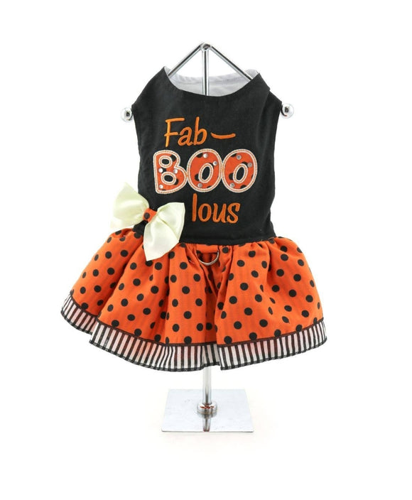 Fall Faboolous Dress
