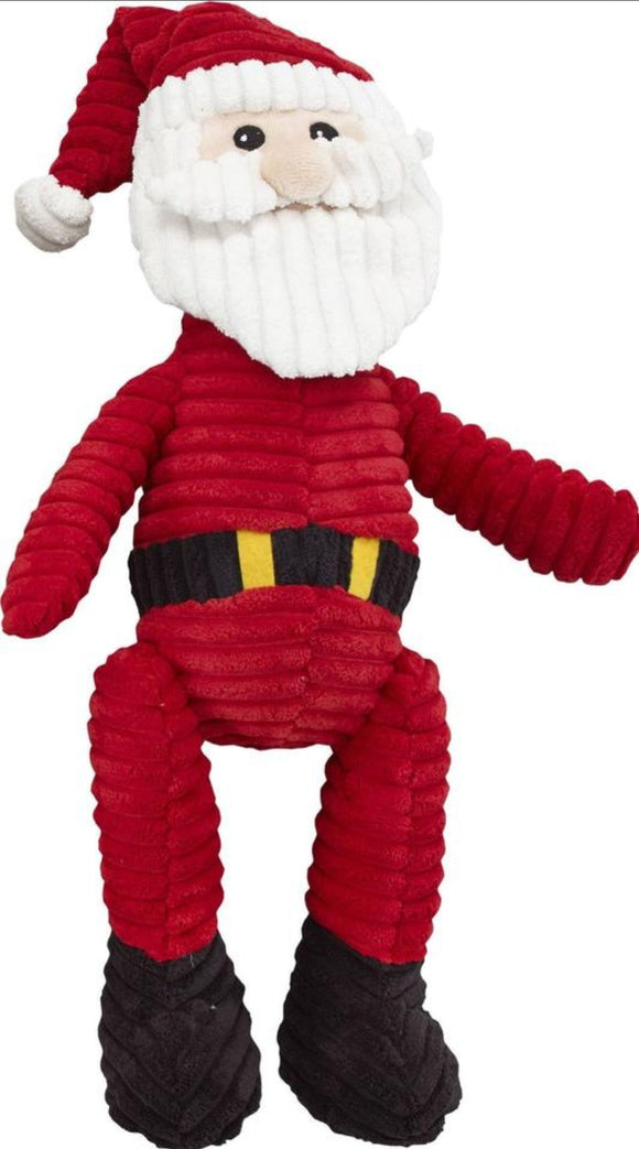 Holiday Corduroy Santa 23