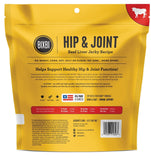 Bixbi Hip & Joint Beef Jerky Dog Treats