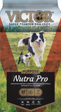 VICTOR Select Nutra Pro Active Dog & Puppy Formula Dry Dog Food