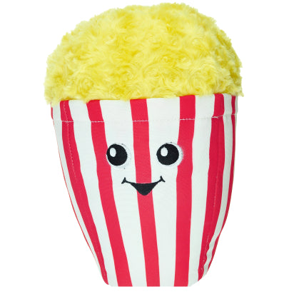 Food Junkeez Plush Popcorn