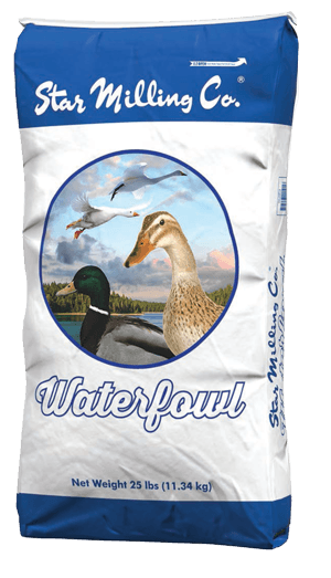 Star Milling Waterfowl Maintenance 25lb
