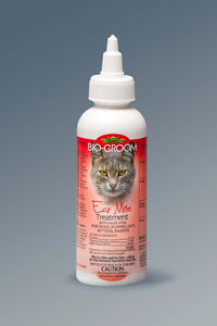 Bio-Groom Ear Mite Treatment 4oz