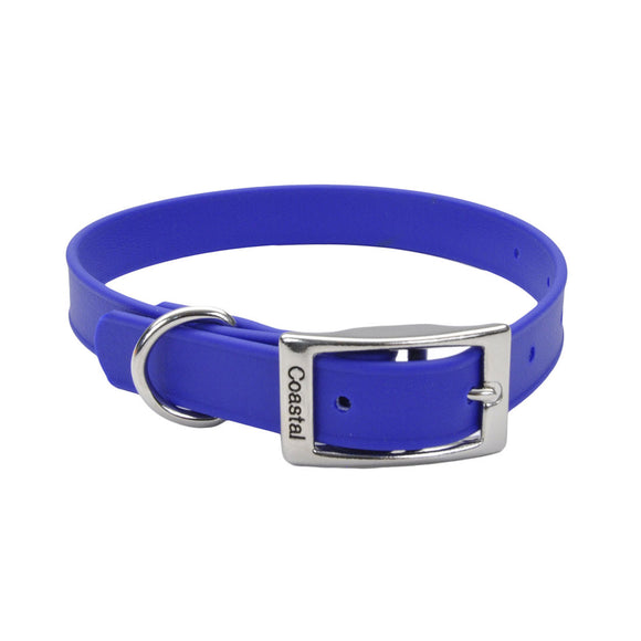 Pro Blue Waterproof Collar