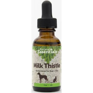 Animal Essentials Milk Thistle 1oz