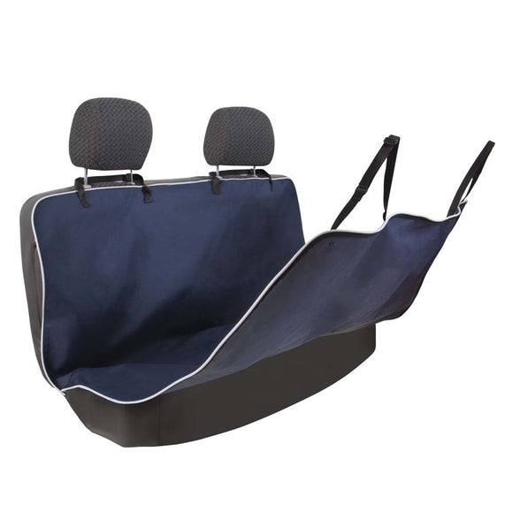 Petmate Vehicle Hammock Navy