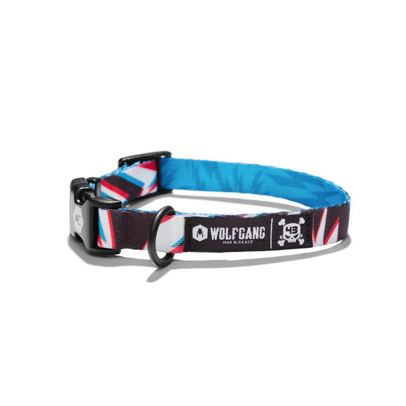 Wolfgang Block43 Dog Collar