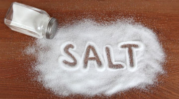 Surprise! Everything You've Been Told About Salt Is Wrong