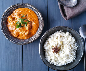 Butter Chicken