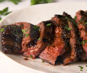 Tenderloin Tip Steak