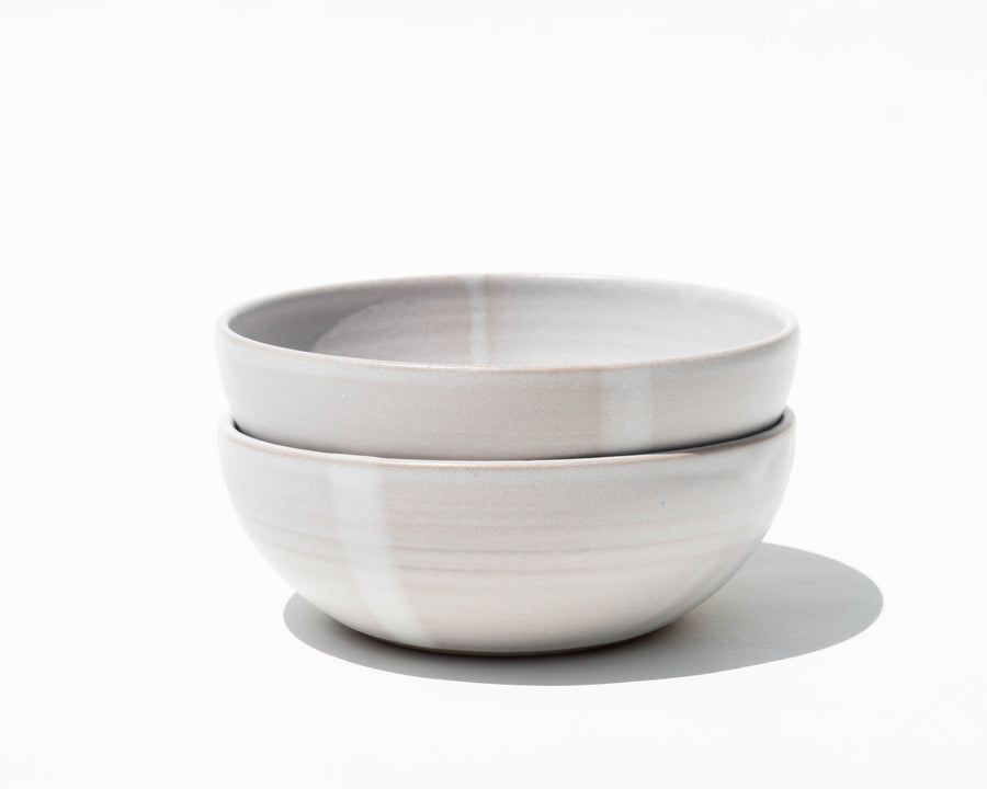 Dipped Ceramic Bowl