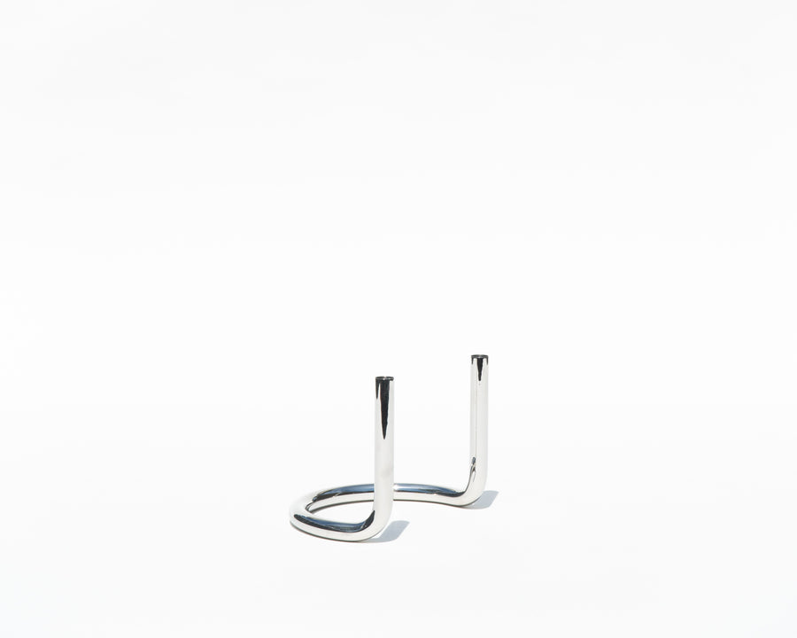Peter Karpf 'Gemini' Candle Holder