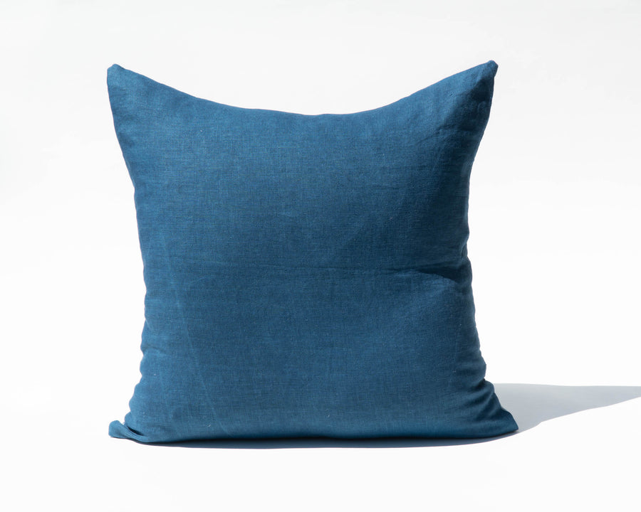 Handwoven 'Geo III' Pillow Cover