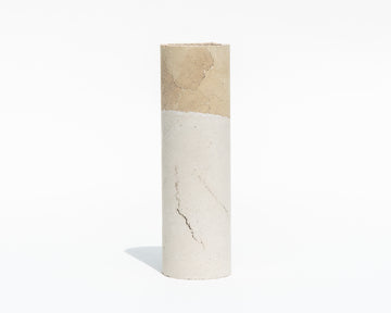 Concrete Vase - Natural