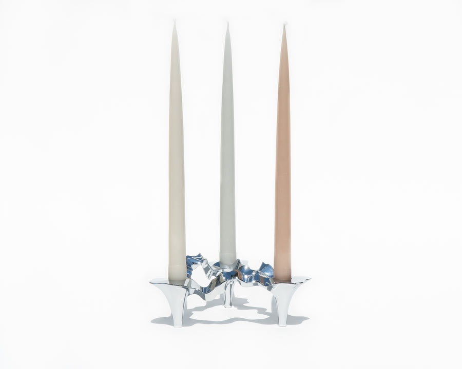 [Pre-order] Ostrea 'Mamma' Candleholder (large)