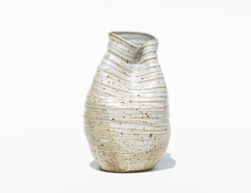 Sculptural Ceramic Vase
