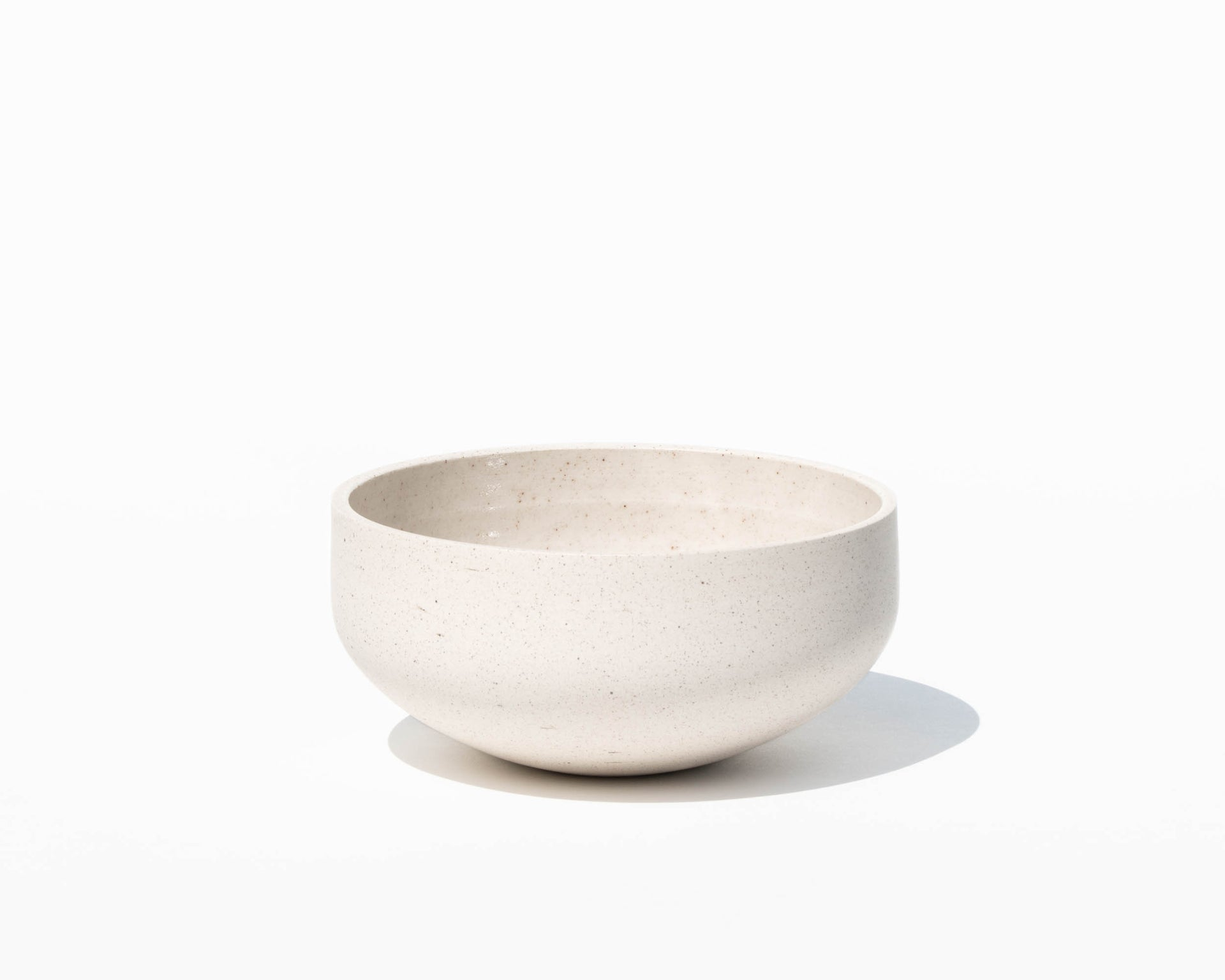 Speckled Bowl - Oat
