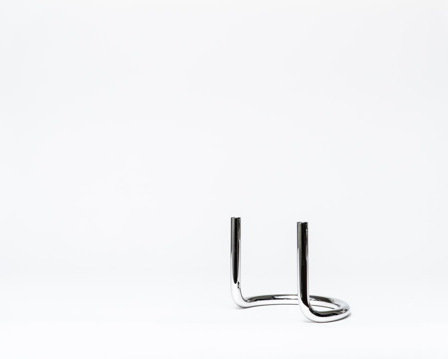 [pre-order] Peter Karpf 'Gemini' Candle Holder