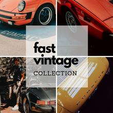 Load image into Gallery viewer, Fast Vintage Pack (4 Presets)