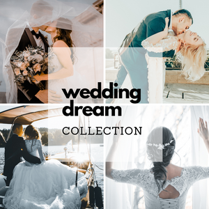 Wedding Dream Collection (4 Presets)