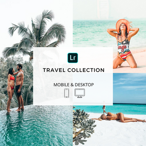 Travel Collection (5 Presets)