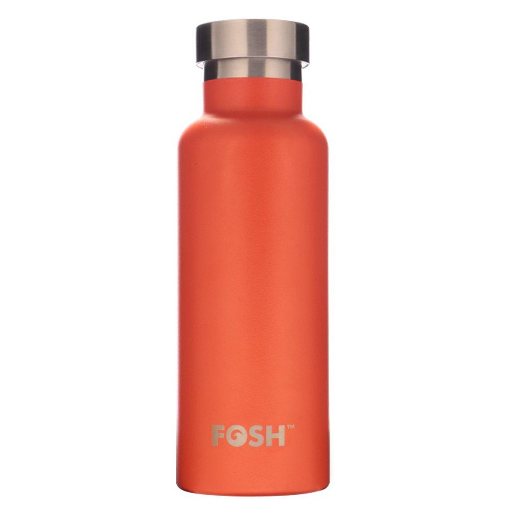 Clownfish Orange Vital Water Bottle