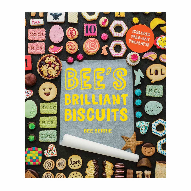 Bee's Brilliant Biscuits