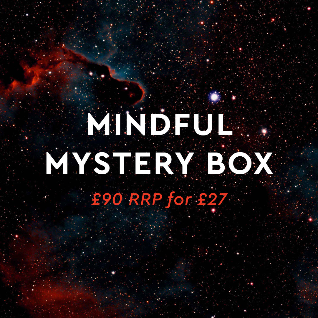 The Mindful Mystery Box