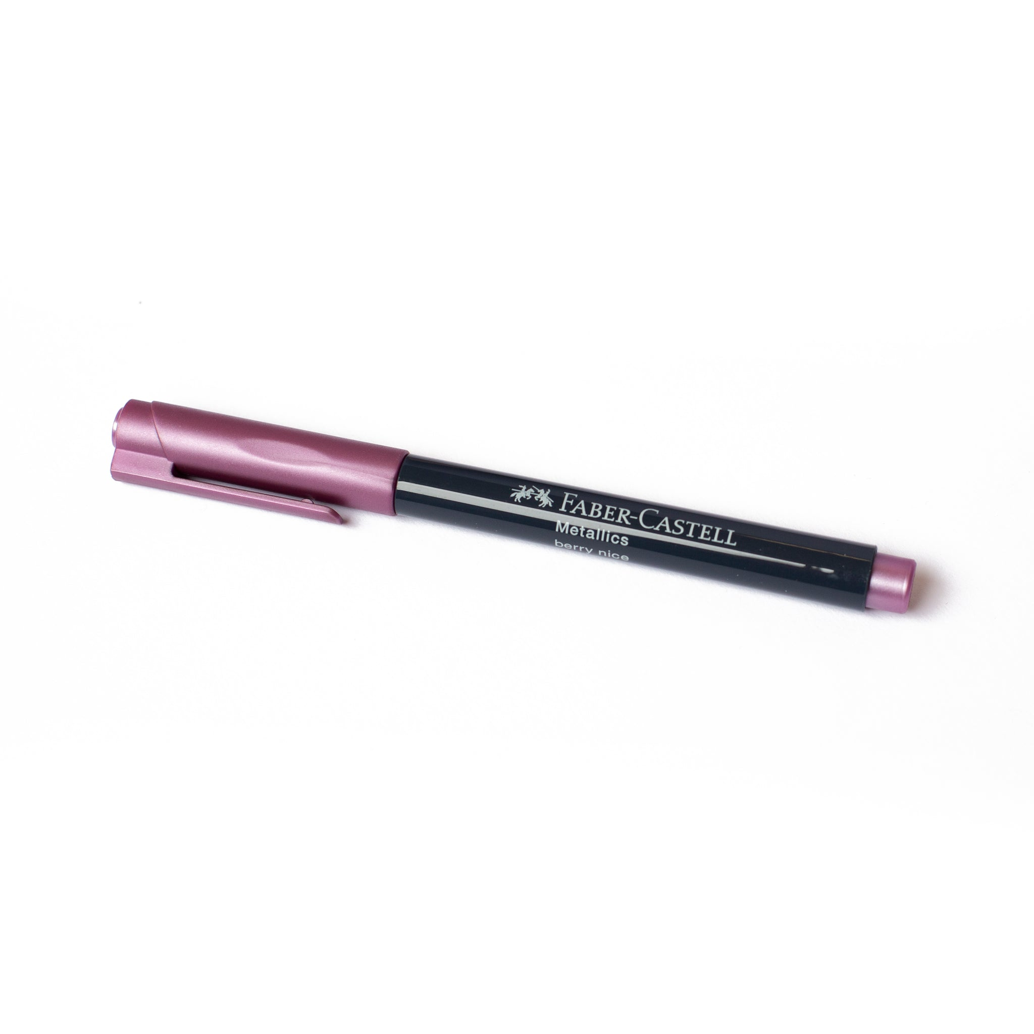 Pitt Artist Pen - Metallic Berry