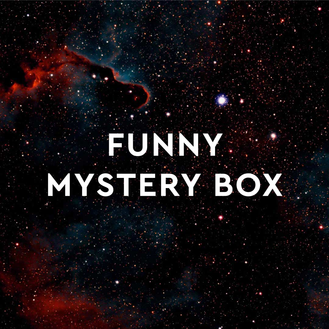 The Funny Mystery Box