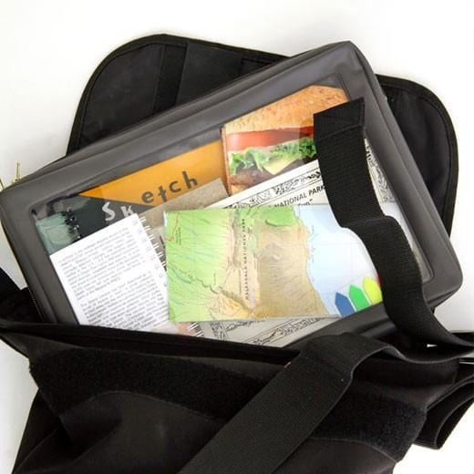 Hightide Nahe Packing Pouch A4