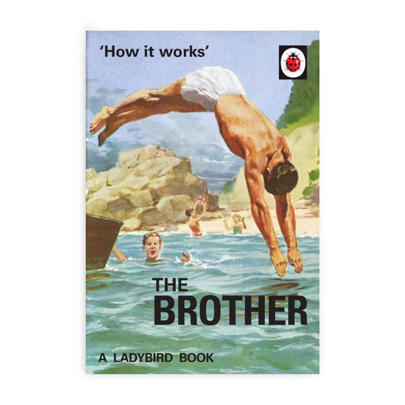 How it Works - The Brother