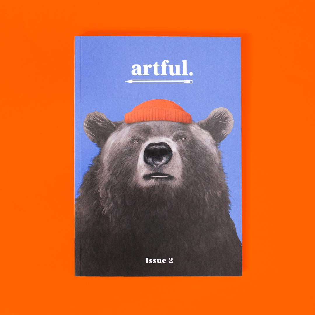 Artful Magazine Issue 2