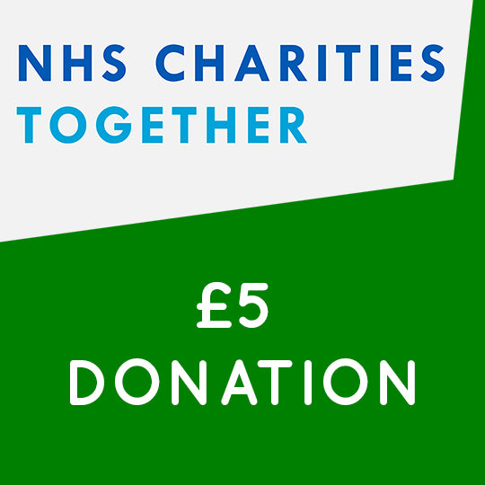 NHS CHARITIES TOGETHER - £5 DONATION