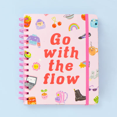 Go With The Flow Planner