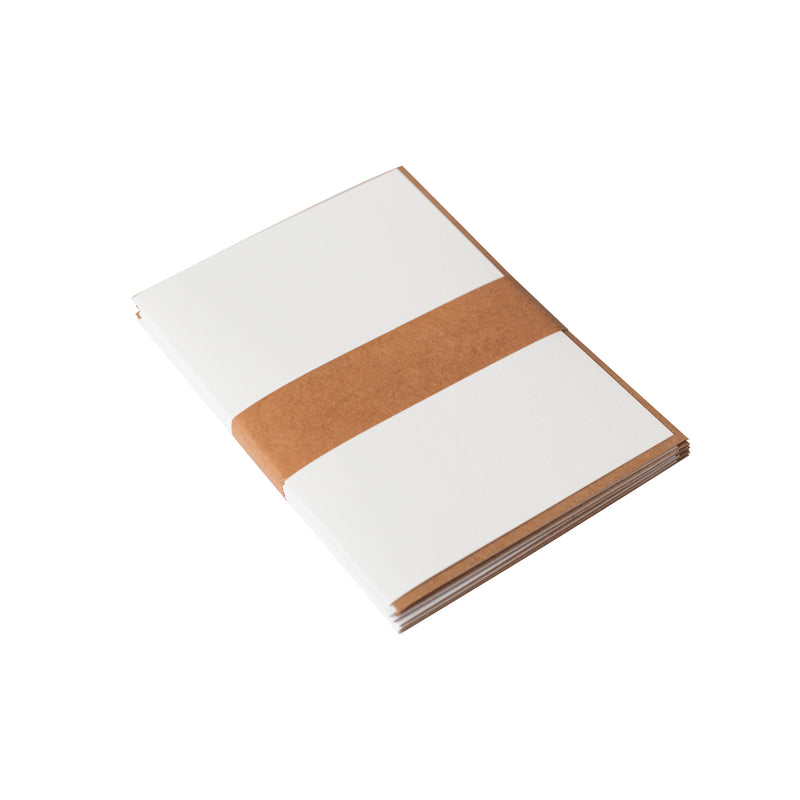 Blank Cards 6 pack